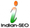 Logo for Indian SEO'