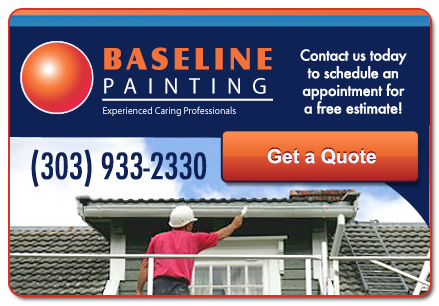painter in Denver'