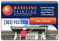 painter in Denver