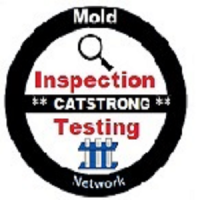 Catstrong Inspections of San Marcos Logo