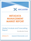 Metadata Management Market Report'