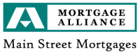 Affordable Commercial Mortgage Vaughan - Main Street Mortgages Logo