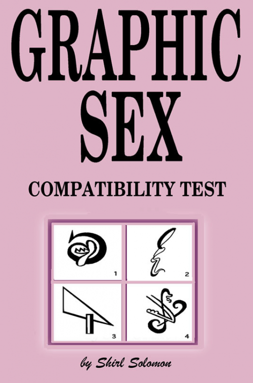 Graphic Sex Compatibility Test'