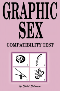 Graphic Sex Compatibility Test