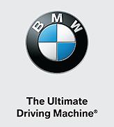 BMW of Bakersfield Logo