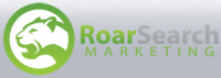 Roar Search Marketing Logo