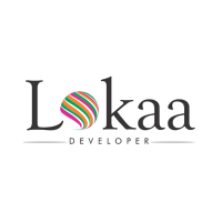 Lokaa Developer Logo