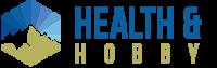 HealthandHobby.com Logo