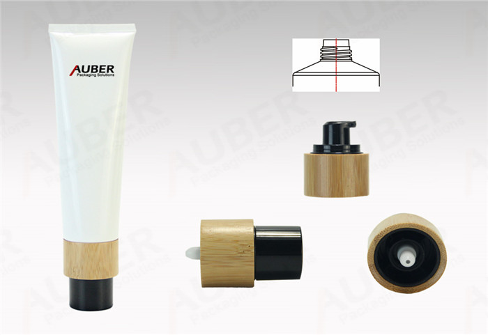 Auber Trend-setting Cosmetic Tubes