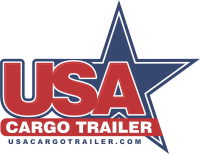 USA Cargo Trailer Sales Logo