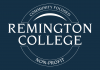 Company Logo For Remington College'