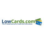 LowCards Logo