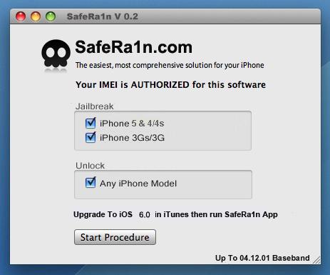 Unlock & Jailbreak Any iPhone'