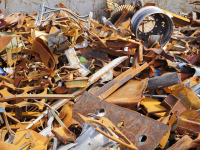 Metal Recycling Market