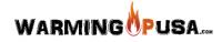 WarmingUpUSA.com Logo