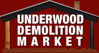 Underwood Demolition Market Logo