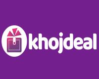 Khojdeal Logo