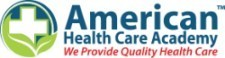 Company Logo For American Health Care Academy'