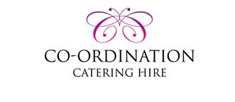 Company Logo For Co-Ordination Catering Hire'