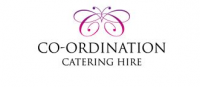 Co-Ordination Catering Hire Logo