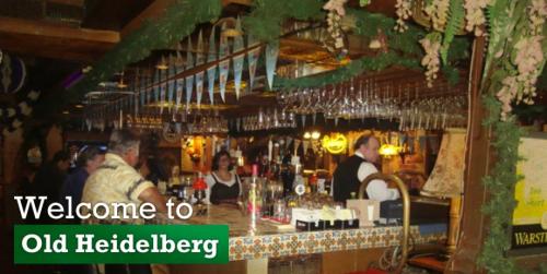 Octoberfest Celebrates Bratwurst And Beer!'