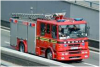 Recharging Fire Extinguishers Is Fire Safety's Busines'