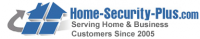 Home-Security-Plus.com Logo