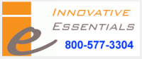 Innovative Essentials Logo