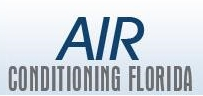 Logo for Air Conditioning Florida'