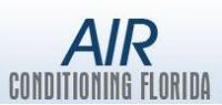 Air Conditioning Florida Logo
