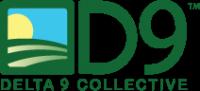 Delta 9 Collective Logo