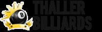 ThallerBilliards.com Logo