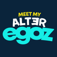 Meet My Alter Egoz