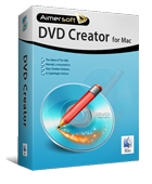 DVD Creator for Mac'