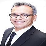 Javier Rios, San Jose Criminal Defense Attorney Logo