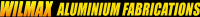 Wilmax Aluminium Fabrications Logo