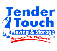 Tender Touch Moving & Storage Logo
