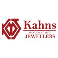 Kahns Jewellers Logo