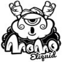 Momo E Liquid Logo