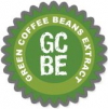 Pure Green Coffee Bean Extract Supplements'