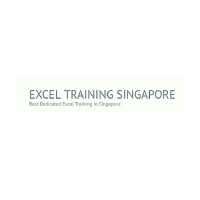 Excel Training Singapore Logo