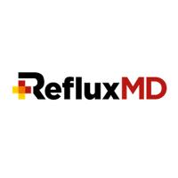 RefluxMD, Inc. Logo
