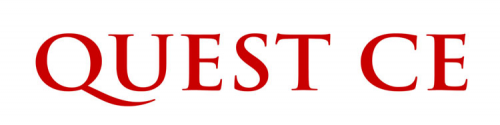 Logo for Quest CE'