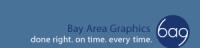 Bay Area Graphics Logo