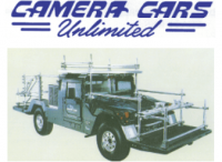 Camera Cars Unlimited Logo