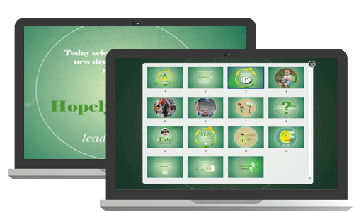 Focusky Could be the Best Free Online Slideshow Maker'
