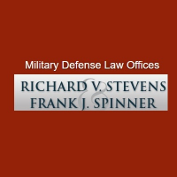 Law Offices of Richard V. Stevens, P.C. Logo