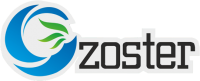 Ozoster Sterilizers Logo