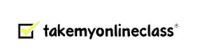 Take My Online Class Now Logo