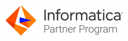 Authorized Informatica Partners'